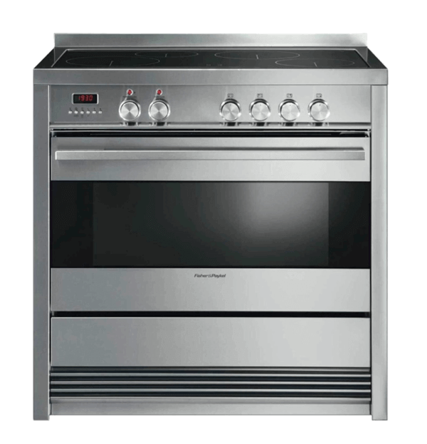 fisher and paykel electric stove repair perth