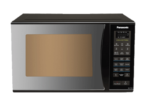 panasonic microwave repair perth