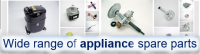 appliance spare parts perth wa