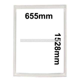 Genuine Electrolux Gasket Door Food Compartment Part No. 1444229