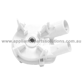 Genuine Whirlpool Washing Machine Water Pump Part No 3363394