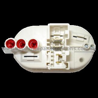 Genuine Whirlpool Pressure Switch Part No 461970420891