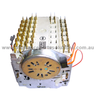 Genuine Whirlpool Timer Assy F/L Part No 481928218555