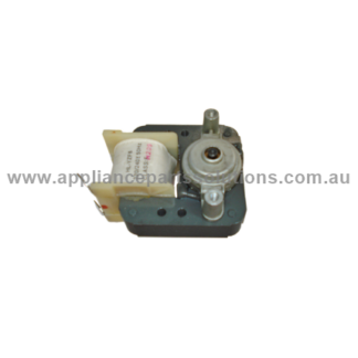 Genuine Whirlpool Fan Motor Part No 481936118452