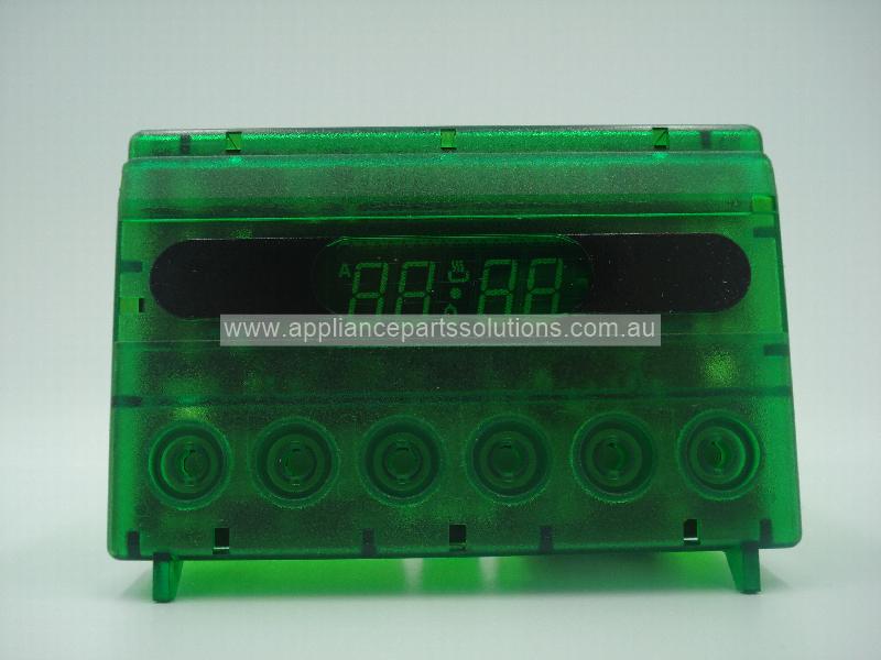 6 Button Programmer Timer / Clock Part No 816291219