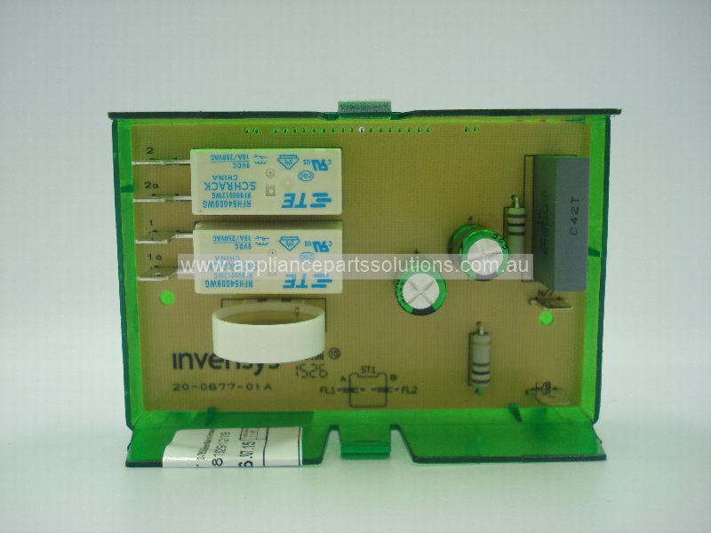 6 Button Programmer Timer / Clock Part No 816291219