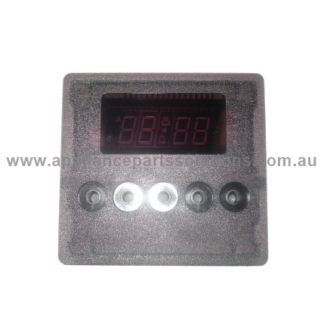 Electronic Timer Part No A-446-29