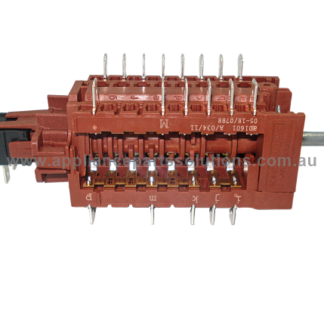 Lve Multi-function Switch Part No A03411