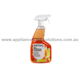 All Purpose Cleaner 750ml Part No CL750APC