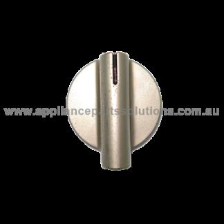 Omega Smeg Oven Timer Knob Silver Part No 11741801