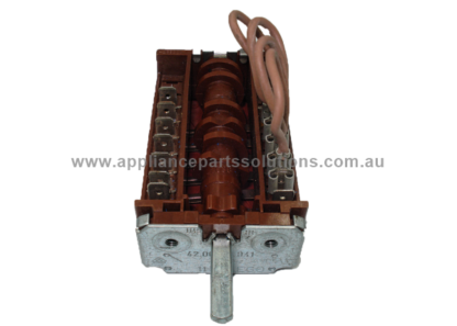 Oven Multi Function Switch Selector Part No 12540690