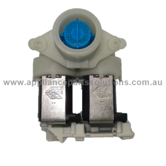 Washing Machine Cold Water Valve Double Part No 480111100199