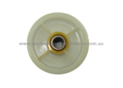 Dryer Idler Pulley + Bearing Mde Part No 63700340