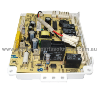 Control Board Assy Edv600ss Part No 674001002352