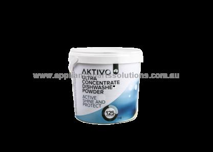 Super Concentrate Laundry Powder 2kg Part No LD2KG